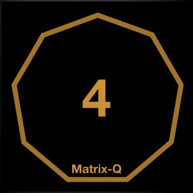 Matrix-Q Mug 5