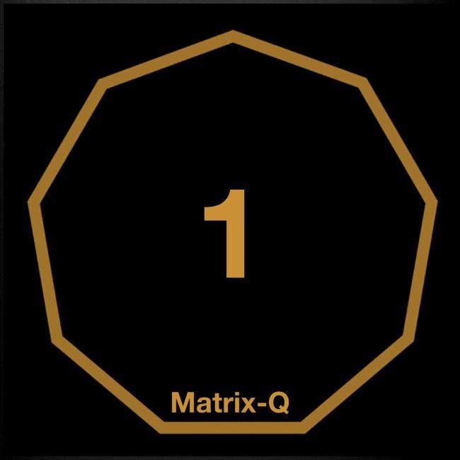 Matrix-Q Mug 1