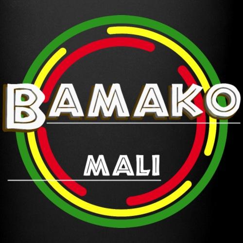 Bamako !