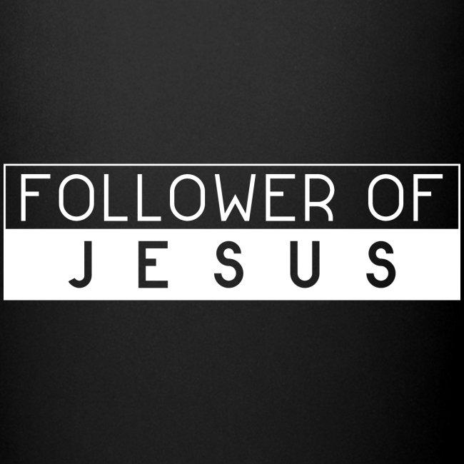 Follower of Jesus