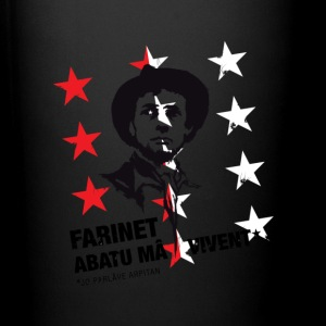 Farinet Valais patois star - Full Colour Mug