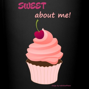 Sweet about me - Mok uni