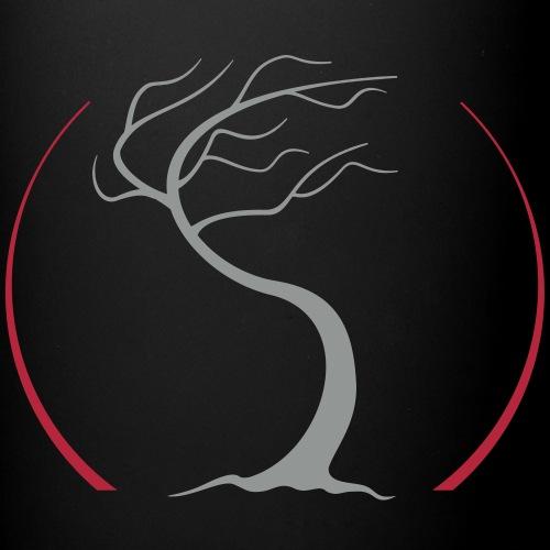 L arbre zen tao - Mug uni