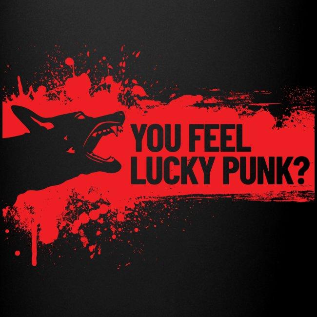 K9 Punk