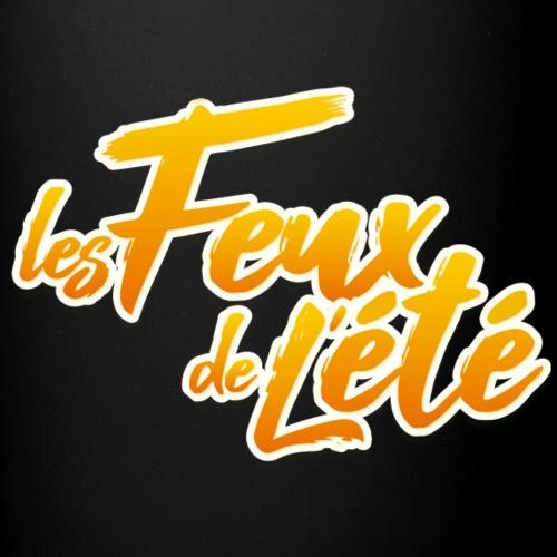 Logo FDE One2 - Mug uni