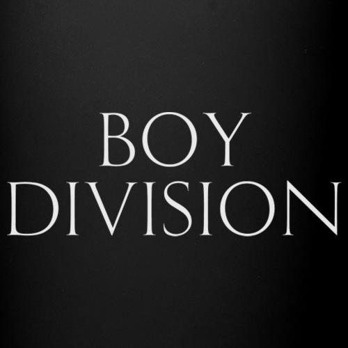 Boy Division - Full Colour Mug