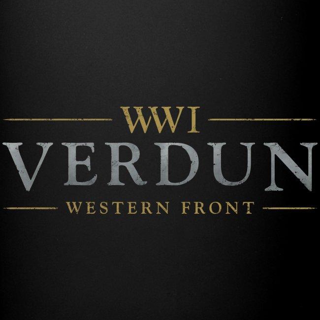 New Verdun Official Logo