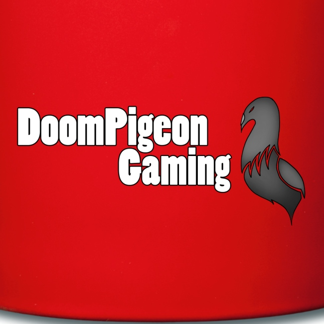 DoomPigeon Gaming cropped properly png