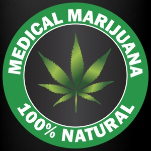 Medical marijuana - Full Colour Mug