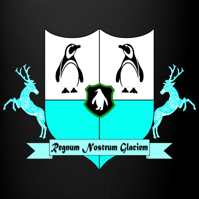 Antarticum Royal Crest