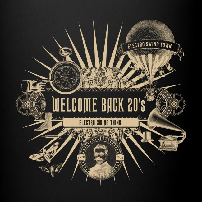 Welcome Back 20's