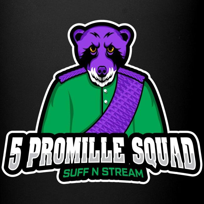 5 Promille Esport Team