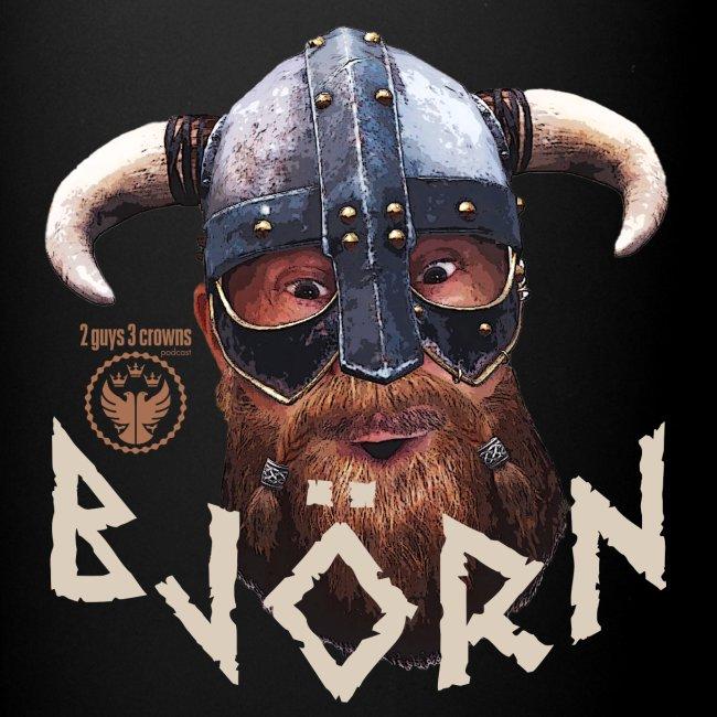 Björn Runestone