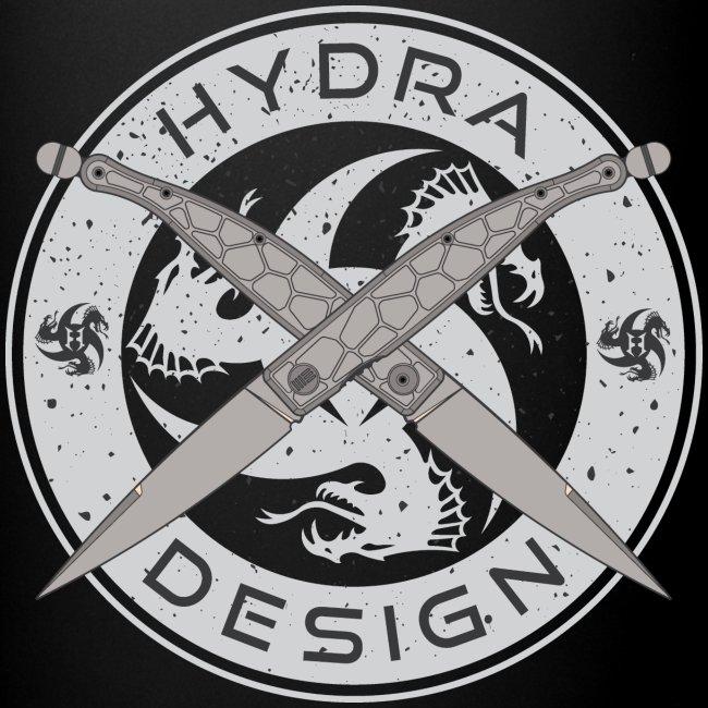 Hydra Design Roman Knives
