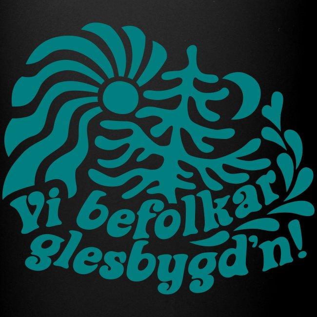GLESGYGD'N