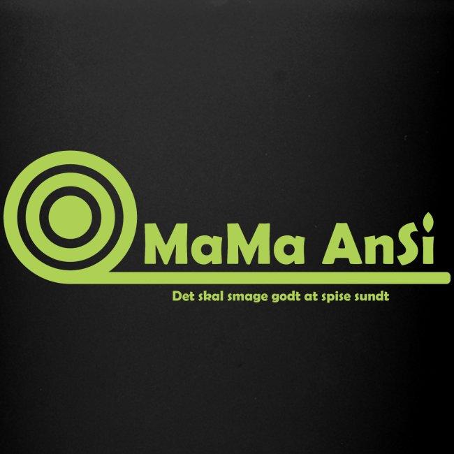 MaMa AnSi G logo