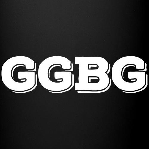 GGBG Accessori - Tazza monocolore
