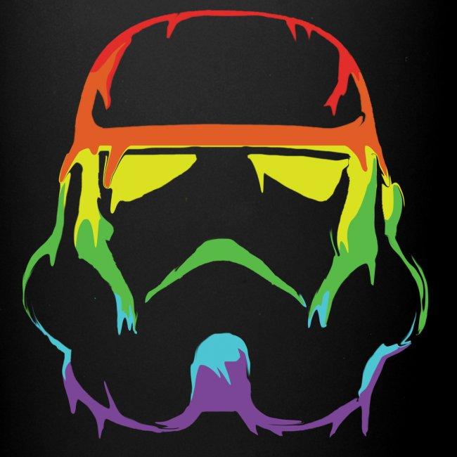 Pride Trooper - simple