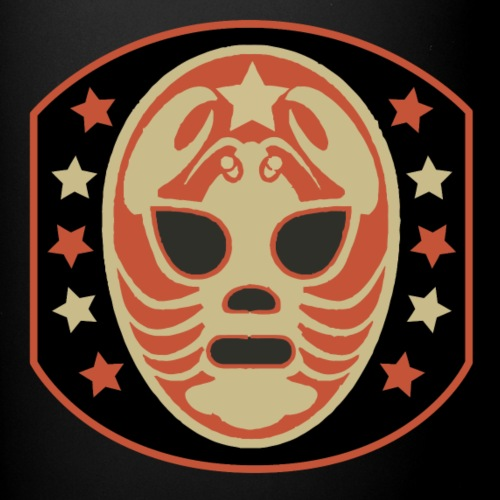 Lobster Mexican Mask - Mok uni