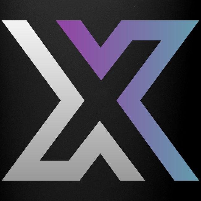 X Logo Koppen