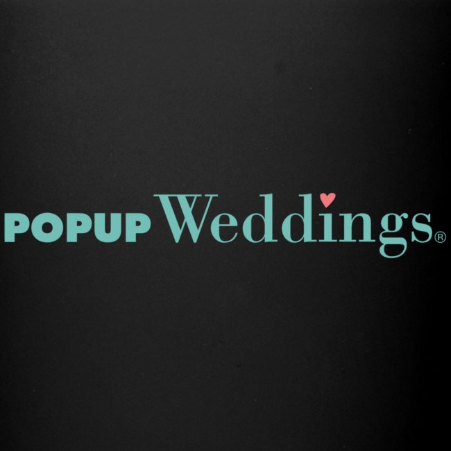 Popup Weddings