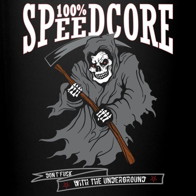 100% Speedcore - Don't F*ck With The Underground
