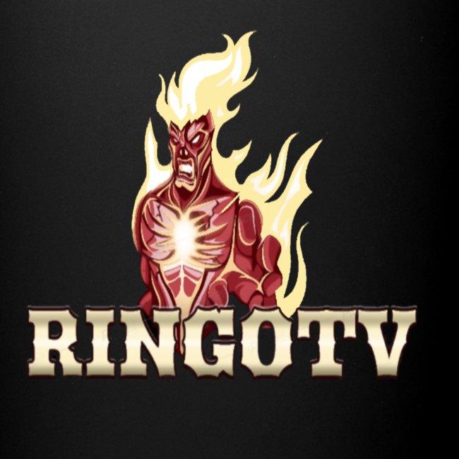 Ringo TV Logo