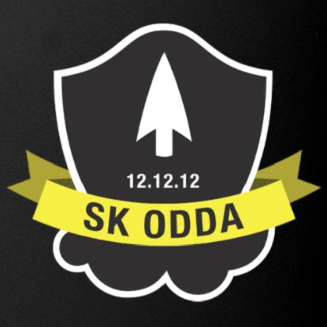 sk odda logo