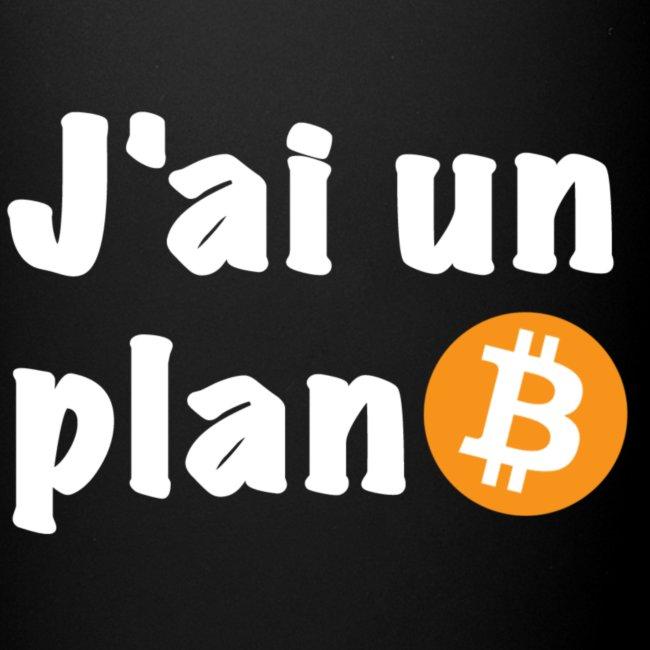 Plan Btc