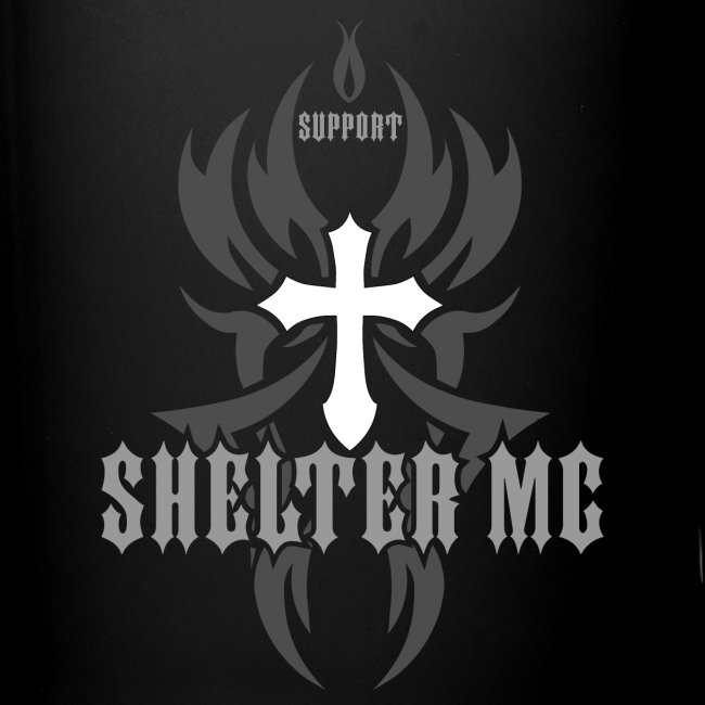 Support Shelter MC