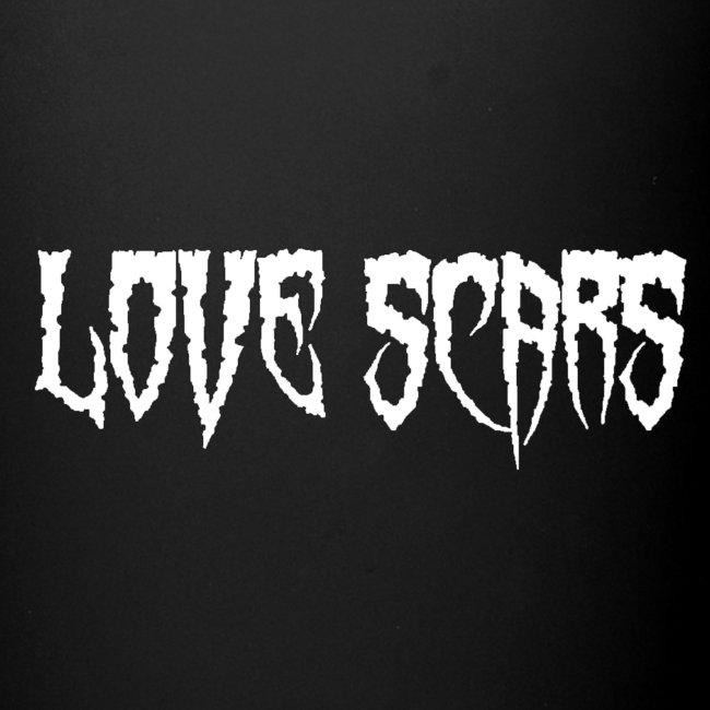 Love scars