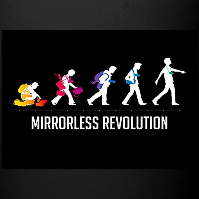 mirrorless evolution
