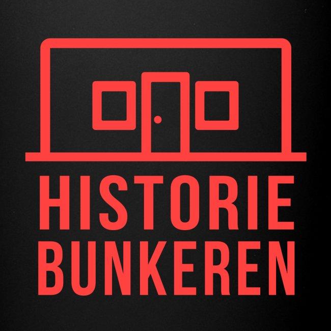 Historiebunkeren