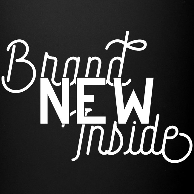 Brand New Inside because of Jesus