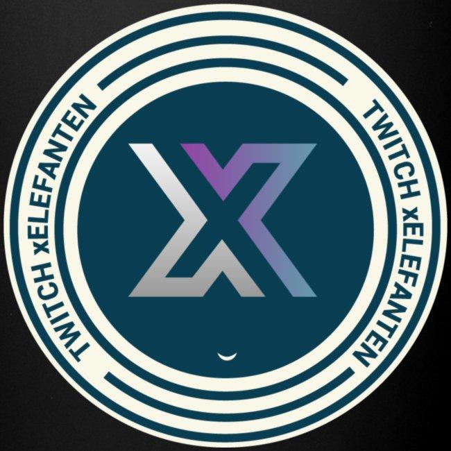 The X-LOGO Kop