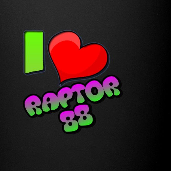 TAZA RAPTOR88
