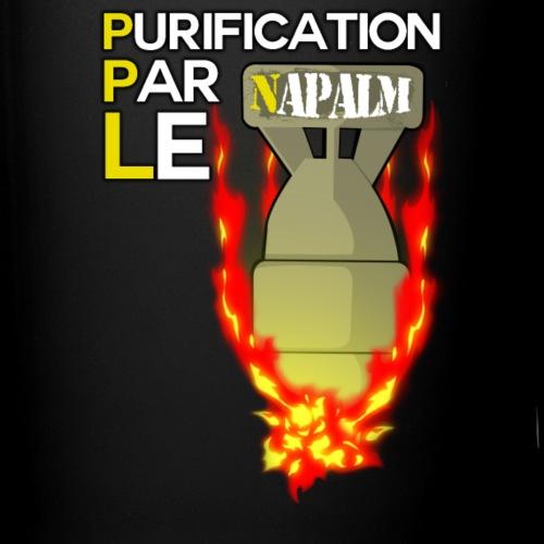 Purification Par Le Napalm