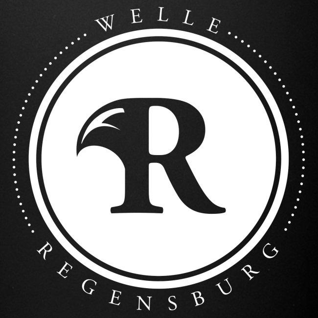 """""""Welle Regensburg"""" Logo"""