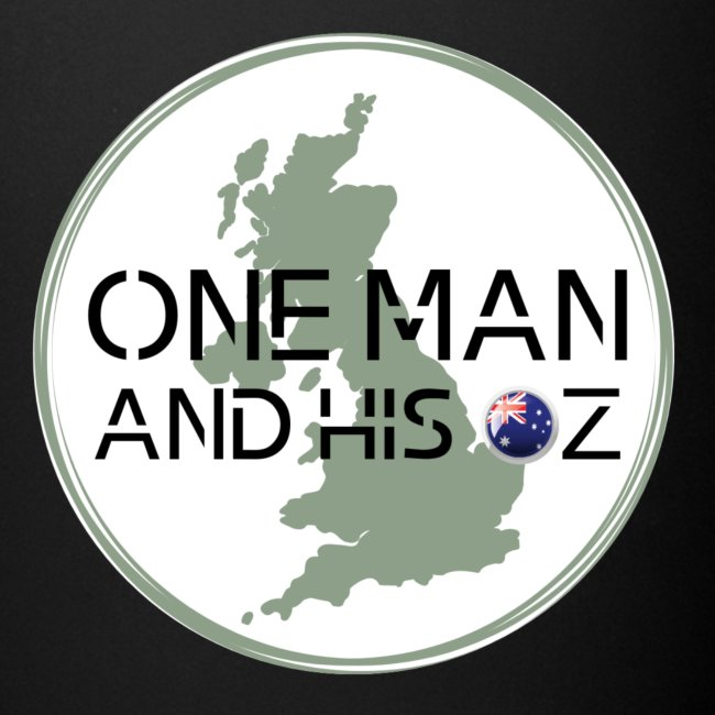 One Man and his Oz logo