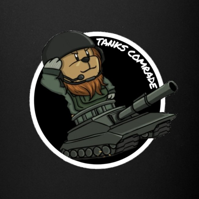 Tanks comrade