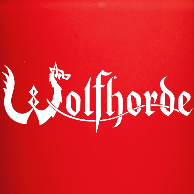 wolfhorde vector white