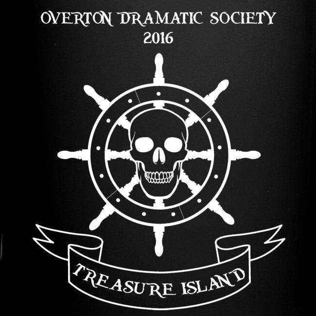 ODS Treasure Island 2016