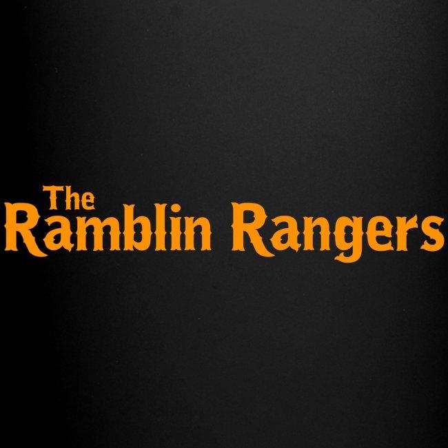 The Ramblin Rangers Logo