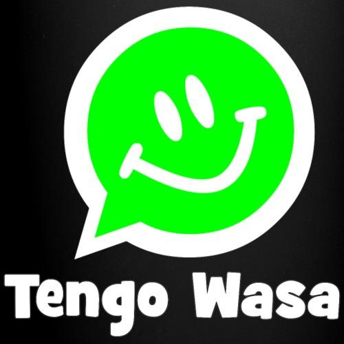 Tengo Wasa - Taza de un color