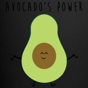 avocados_power - Ensfarvet krus