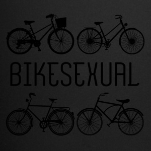 Bicycle: Bikesexual - Full Colour Mug