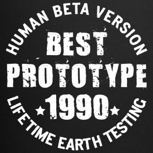 1990 - The birth year of legendary prototypes - Full Colour Mug