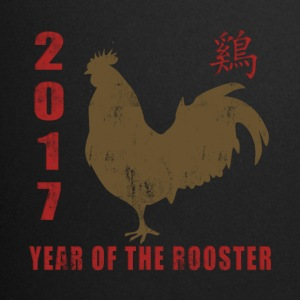 2017 Year of The Rooster - Full Colour Mug
