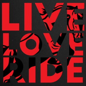 Hest / Farm: Live Love, Ride - Ensfarget kopp