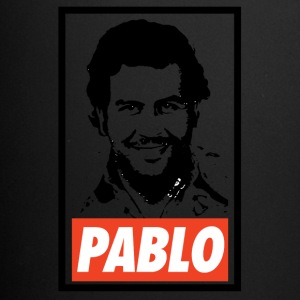 Pablo Escobar Obey - Narcos - Full Colour Mug